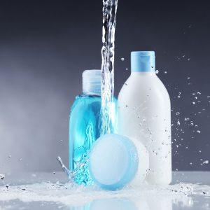 Detergentes e Higiene